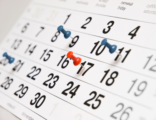 Scadenze Fiscali Ottobre